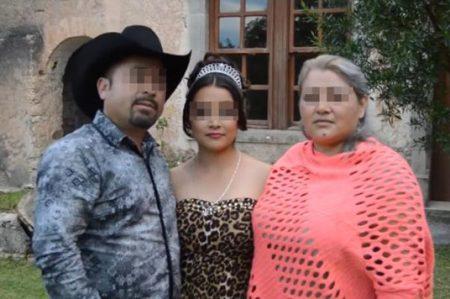 Sus padres hicieron una invitación que trascendio más de la cuenta