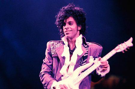 Prince tenía 19 kilos de oro entre sus posesiones