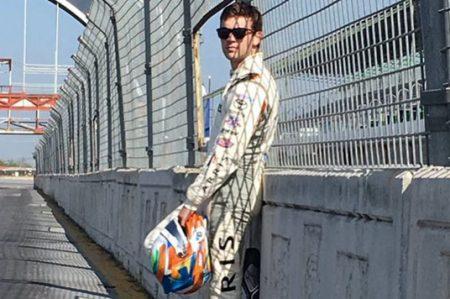 Daniel Suárez correrá en la NASCAR Cup Series
