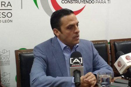Detención de Medina 'fue show mediático': Marco González