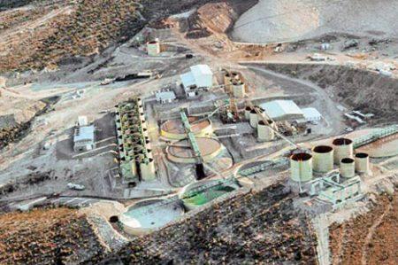 Ejidatarios piden a EPN ayuda ante mineras canadienses