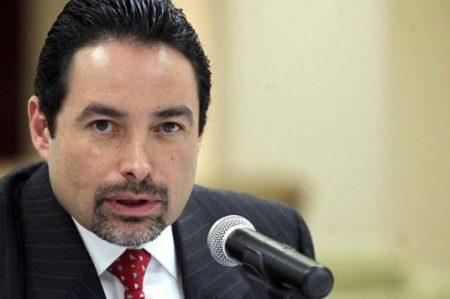Hernández Barros sale de Comisión de Atención a Víctimas