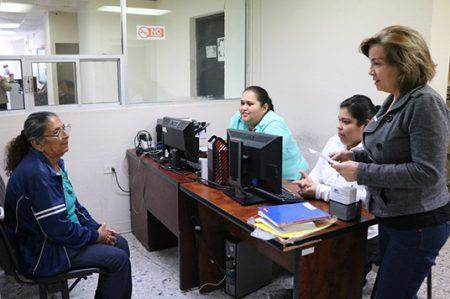 Tramites de Visa Laser y Pasaporte en Río Bravo