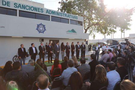 Inaugura Cienfuegos Centro de Sanciones Administrativas