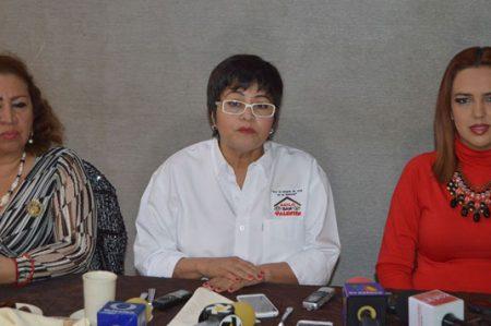 Invitan a brigada de detenciones de enfermedades de la vista