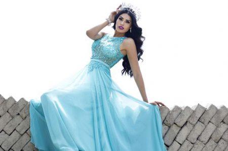 Desea ser la tercera belleza mexicana en ganar el Miss Universo