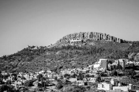 La Bufa, el cerro que resguarda tesoros