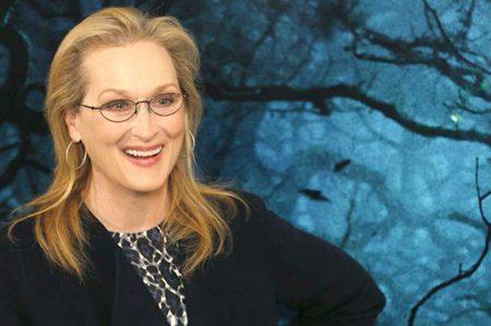 Meryl Streep visita San Miguel de Allende