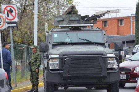 Nuevo León pide no caer en psicosis colectiva