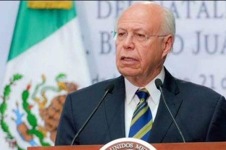 Pide Narro Robles información  real a gobernador de Veracruz