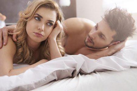 ¿Por qué las mujeres pierden el deseo sexual?