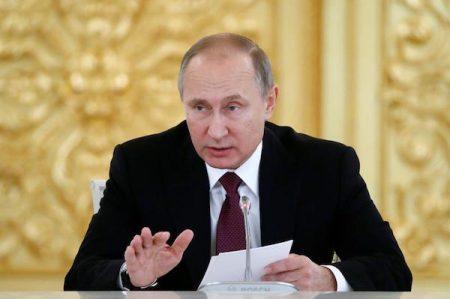 Putin ordenó ciberataques por preferir a Trump, revelan