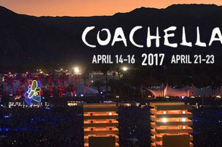 Radiohead y Beyoncé, en Coachella 2017