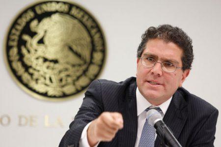 Peña debe informar sobre renegociación del TLCAN: Ríos Píter