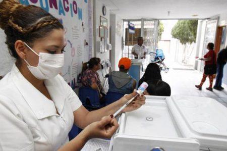 Seis estados implementarán cartilla electrónica de vacunación