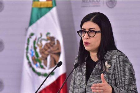 Soberanía mexicana no está en negociación: Hacienda