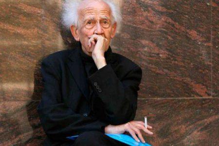 Fallece el filósofo Zygmunt Bauman