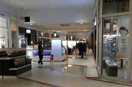 'Martes negro' para tiendas del Mall de McAllen