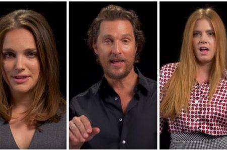 Actores de Hollywood aseguran que 'sobrevivirán' a Trump (VIDEO)