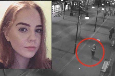 La desaparición de una mujer conmociona Islandia