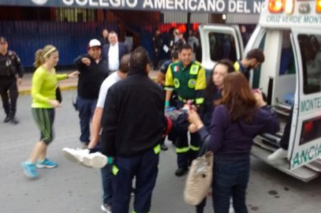 En 15 años, mataron a 38 menores en escuelas de México