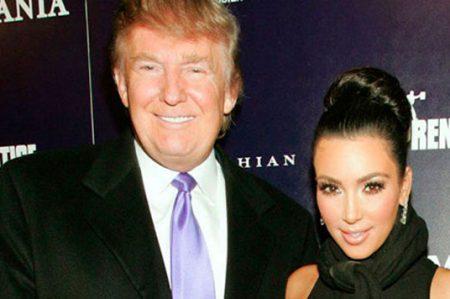 Culpan a las Kardashian del triunfo de Trump