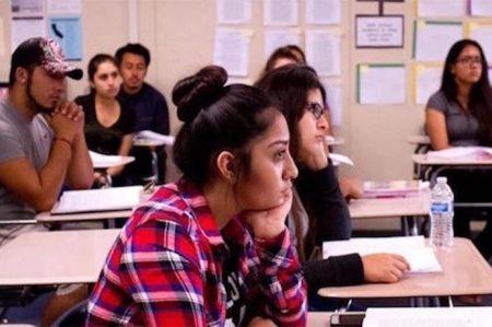 PRD pide más espacios para estudiantes deportados