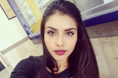 Kristal Silva está lista para Miss Universo