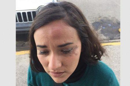 Piden que PGR indague agresión de Gendarmería a periodistas
