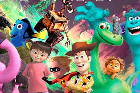 Disney confirma la conexión entre todas las cintas de Pixar
