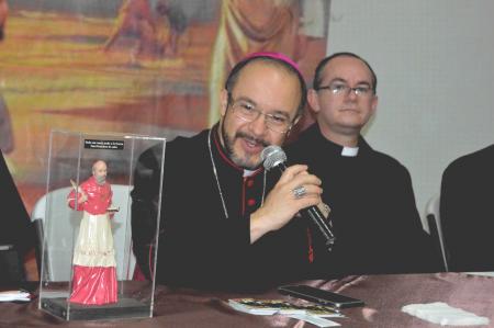 Exhorta el Obispo a aprovechar  incertidumbre provocada por Trump