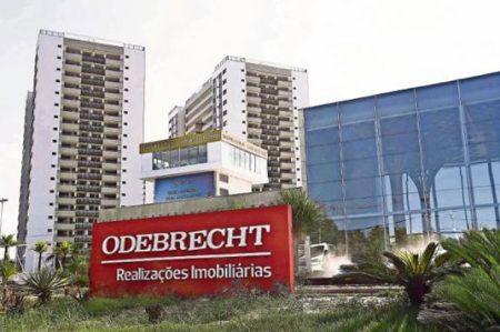 Revisa SFP contratos de dependencias federales con Odebrecht