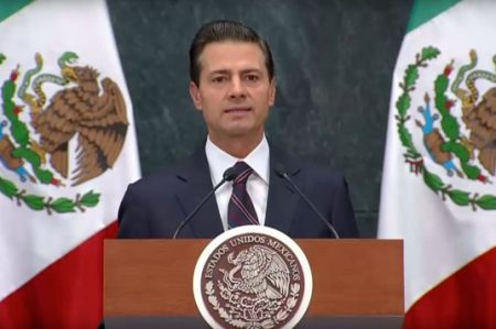 Tendrá Nuevo León visita presidencial