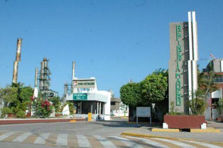 Fuga de ácido en Madero provoca la muerte a un empleado