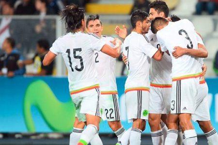 Deciden mandar 'México B' a la Copa Oro