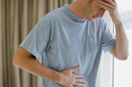 Cinco síntomas para reconocer la gastritis nerviosa