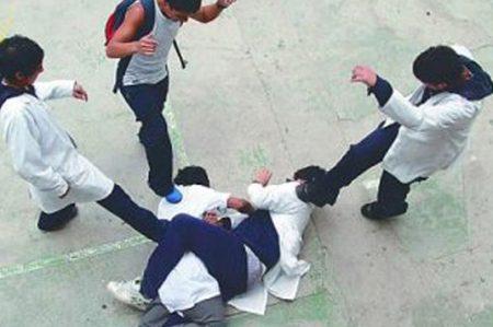En tres años, más de 500 eventos de violencia escolar en Hidalgo