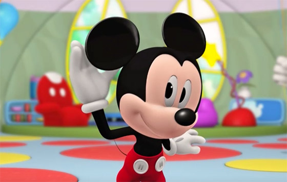 Quieres Que Mickey Mouse Te Felicite En Tu Cumpleanos Aqui Te