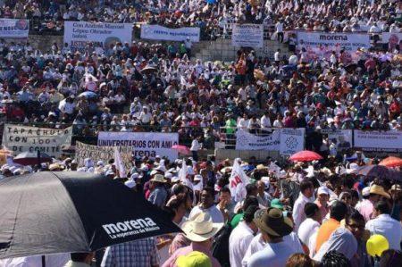 AMLO suscribirá en Chiapas el Acuerdo de Adhesión y Unidad