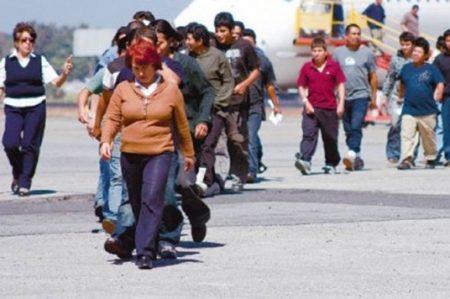 Alistan fideicomiso para apoyar a mexicanos deportados