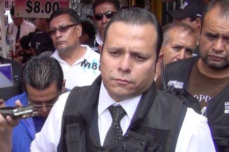 De Antuñano afirma no estar inhabilitado para ocupar cargo público