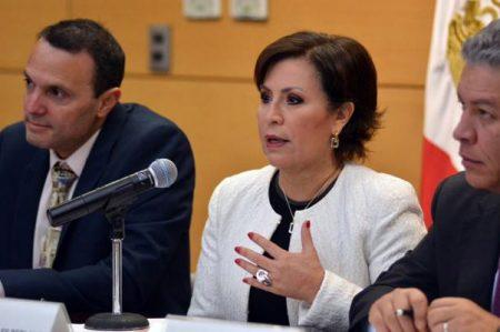 Anuncia Rosario Robles política de subsidios para vivienda 2017