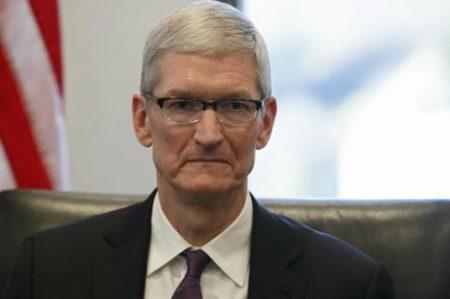 Apple considera acciones legales contra decreto de Trump