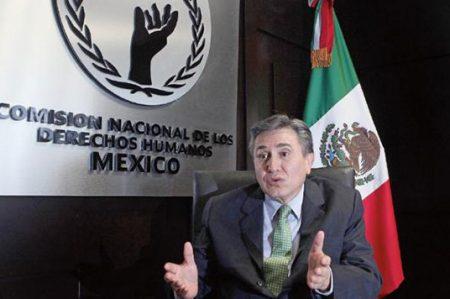 CNDH anuncia ahorros, pero los bonos son intocables