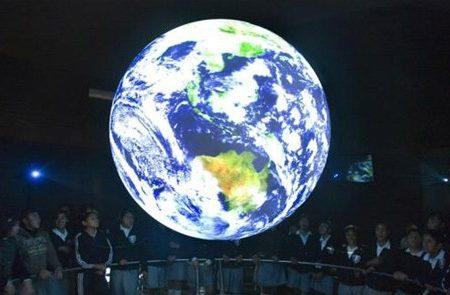 Científicos ubican un nuevo continente
