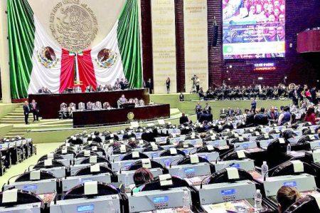 Diputados piden informe sobre dinero de 'El Chapo'