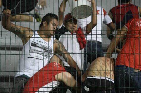 Estadio Luis 'Pirata' Fuente será vetado