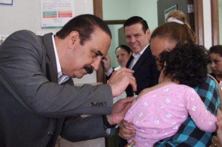 Exhorta Secretaría de Salud a continuar medidas preventivas contra influenza.