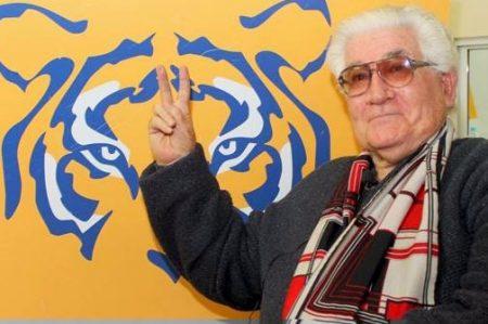 Fallece Carlos Miloc, histórico entrenador de Tigres