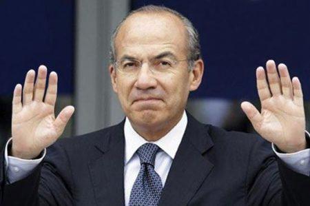 Niega Cuba ingreso a Felipe Calderón por problemas migratorios